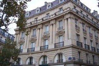 avenue Raymond Poincaré, 16ème arrondissement, 16ème arrondissement, 75116