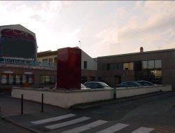 rue de la Varenne, 94100