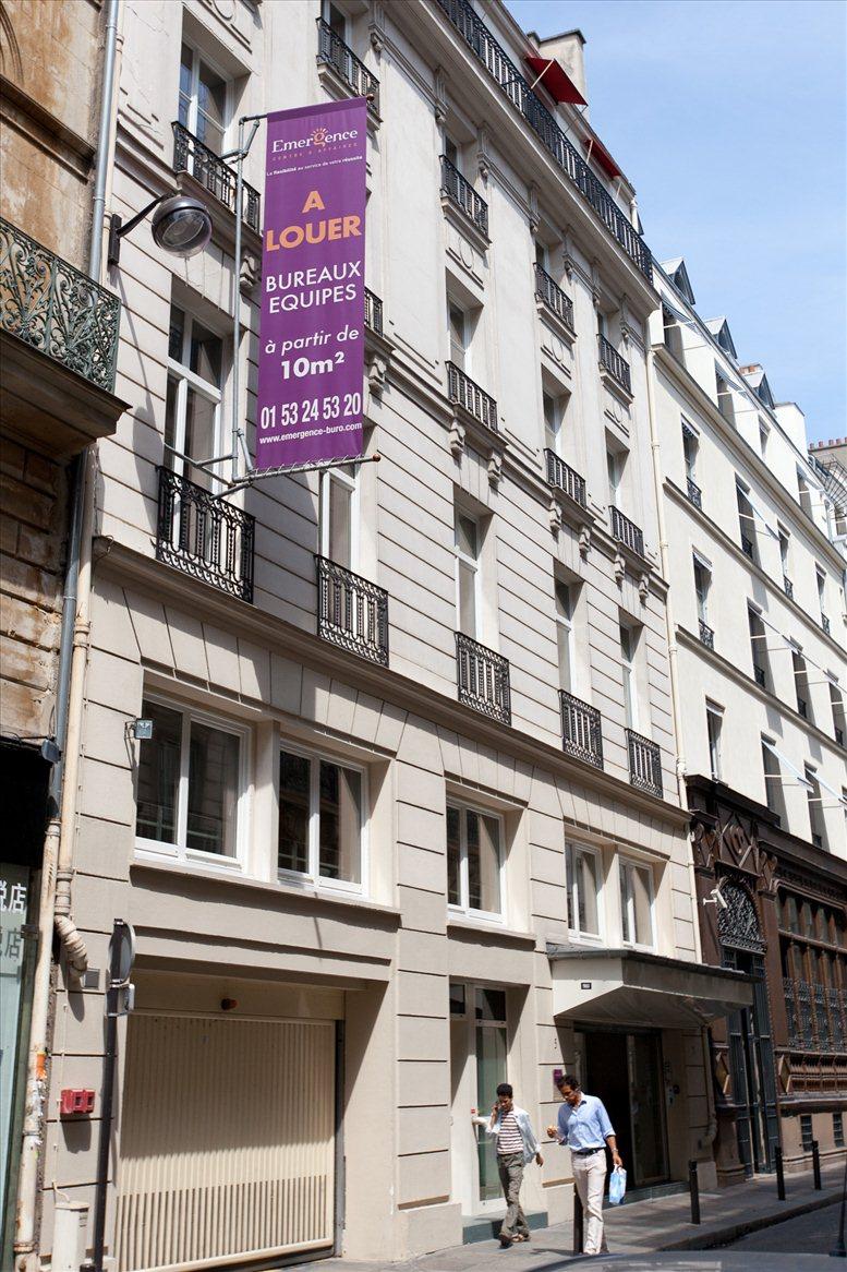 rue du Helder, 9ème arrondissement, 75009