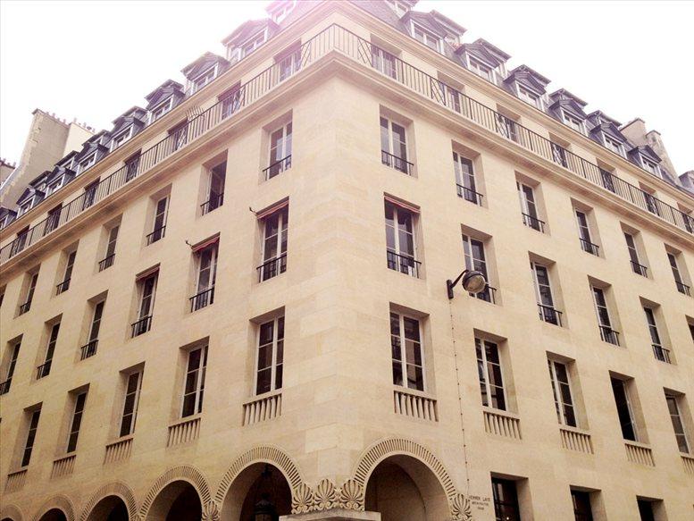 rue de la Bourse, 2ème arrondissement, 75002