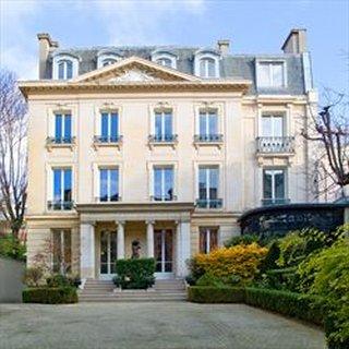 rue Boissière, 16ème arrondissement, 75116