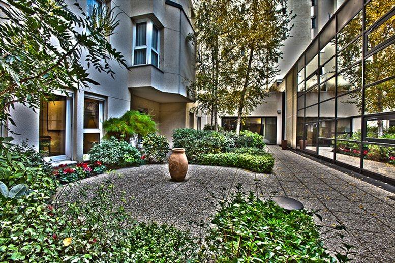Avenue Parmentier, République, 75011