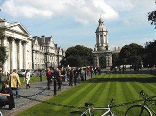 College Green, Central Dublin, Dublin 2