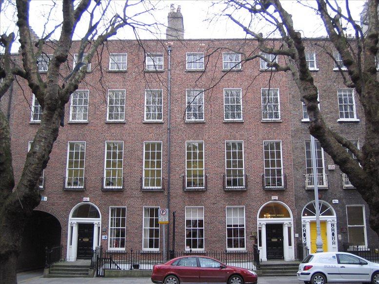 Baggot Street Lower, Central Dublin, Central Dublin, Dublin 2