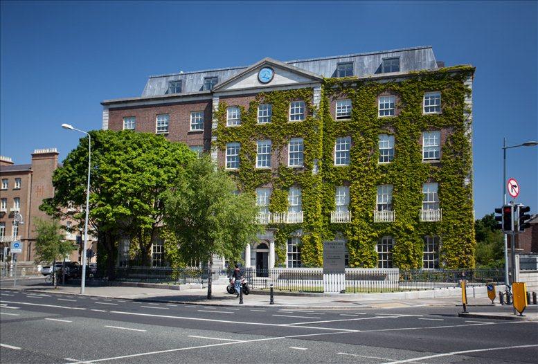 Fitzwilliam Place, Central Dublin, Central Dublin, Dublin 2