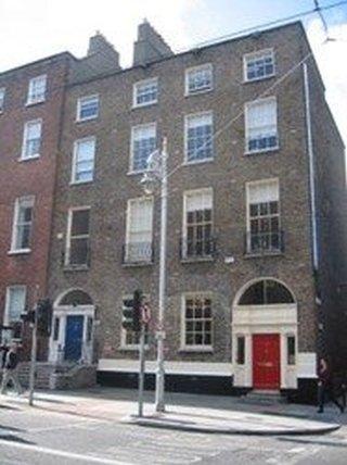 Harcourt Street, Central Dublin, Central Dublin, Dublin 2