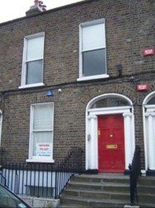 Amiens Street, Central Dublin, Central Dublin, Dublin 1