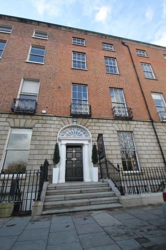 Fitzwilliam Square, Dublin 2, Dublin 2