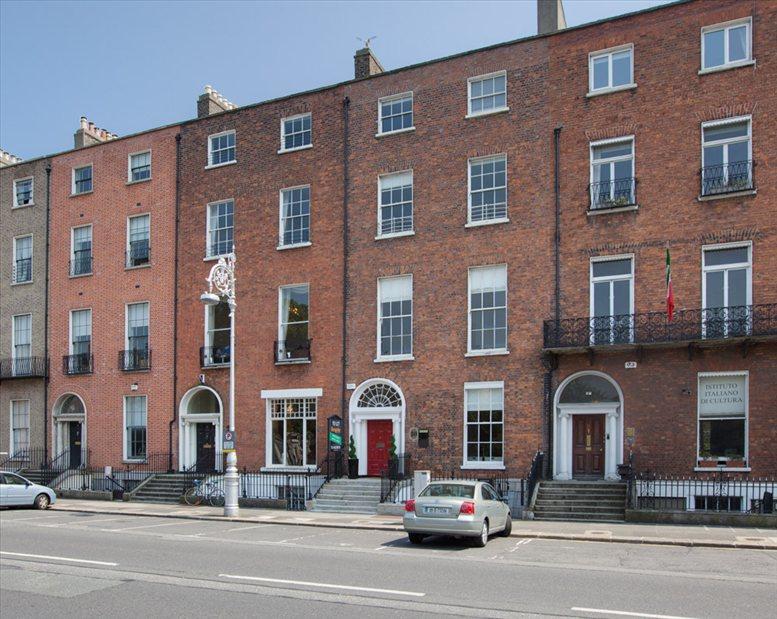 Fitzwilliam Sqaure, Ranelagh, Dublin 2