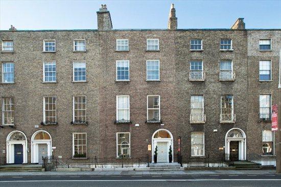 Leeson Street, Ranelagh, Dublin 2