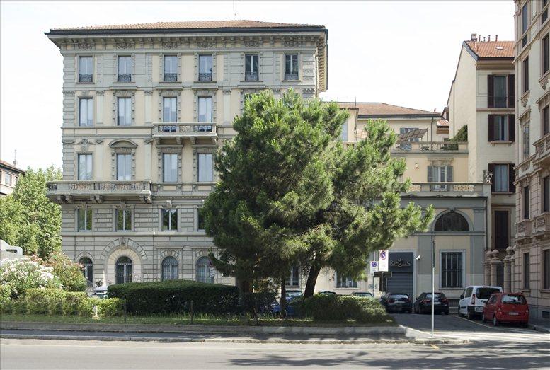 Piazzale Biancamano, 20121