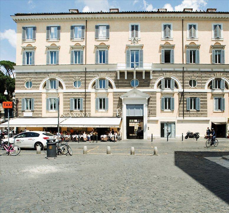 Piazza del Popolo, 00187
