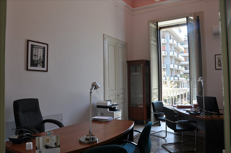 Piazza Giovanni Verga, 95129