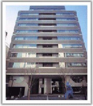 Kannai building, Naka-ku, Yokohama, 231-0004