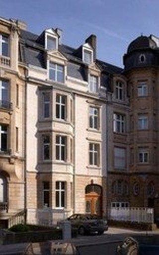 rue Goethe, L-1637