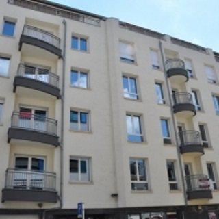 rue d'anvers, L-2130