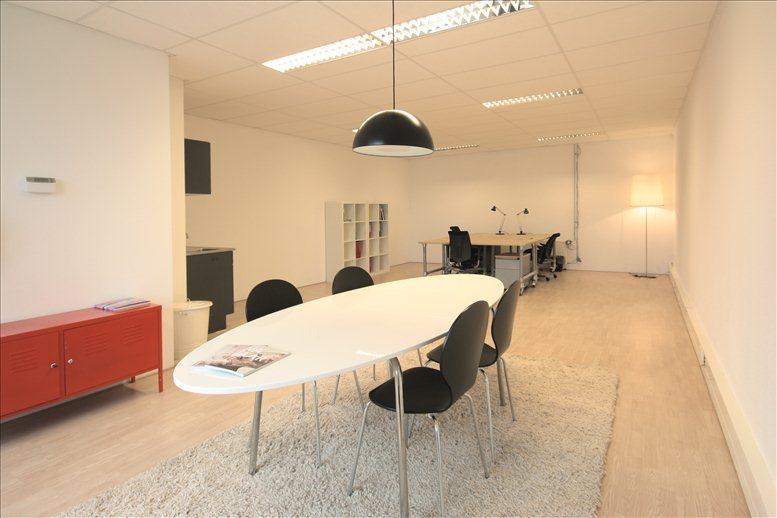 Asterweg 17-19, Noord Amsterdam, 1031 HL
