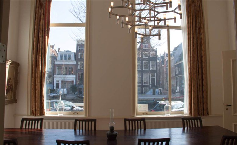 Herengracht, Grachtengordel West, 1015 BK