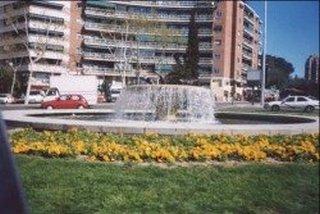 Avenida del Mediterraneo, 28007