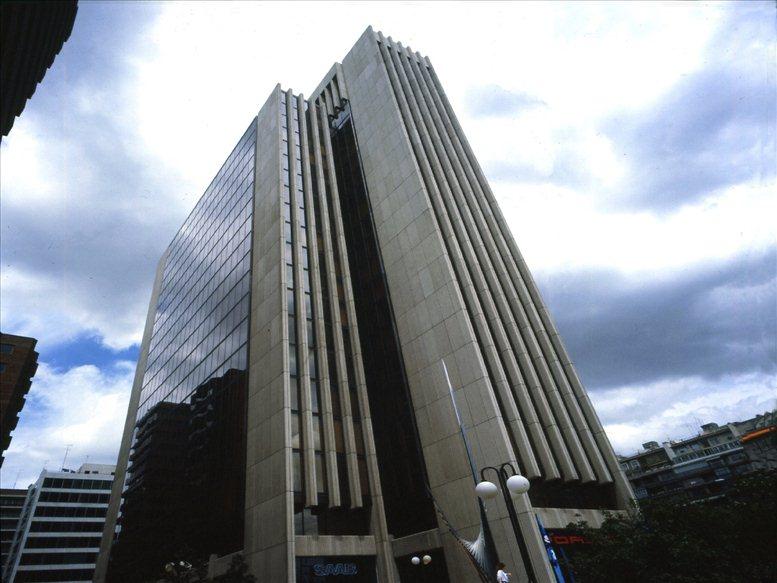 Cuzco IV Building, 28046