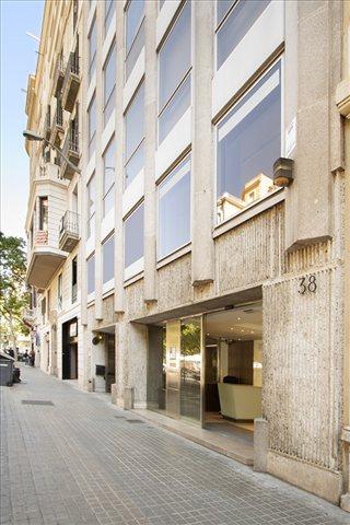 Rambla Catalunya, 08007