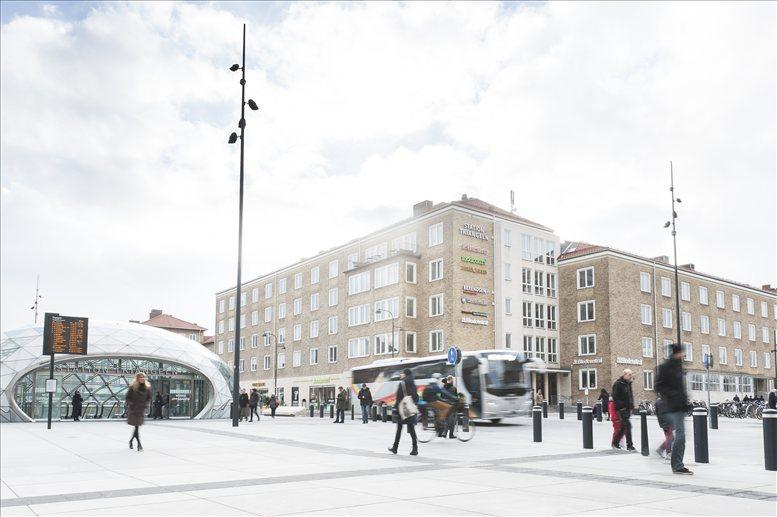 S:T Johannesgatan, 211 46
