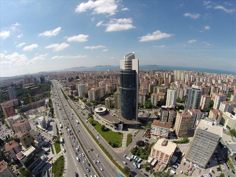 Nida Kule Kozyatagi Degirmen Sok, Kadıköy, 34742