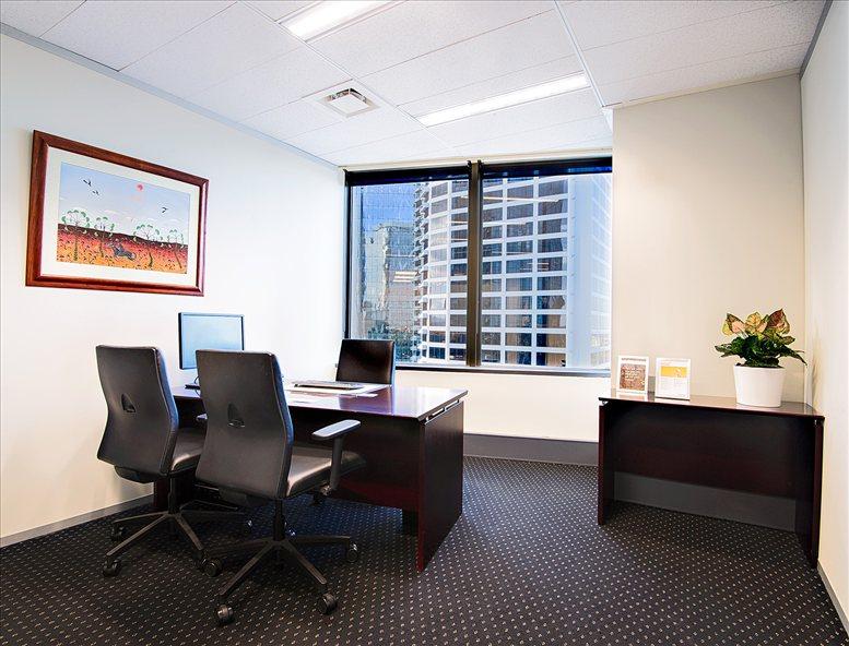 Eagle Street, Brisbane CBD, 4000