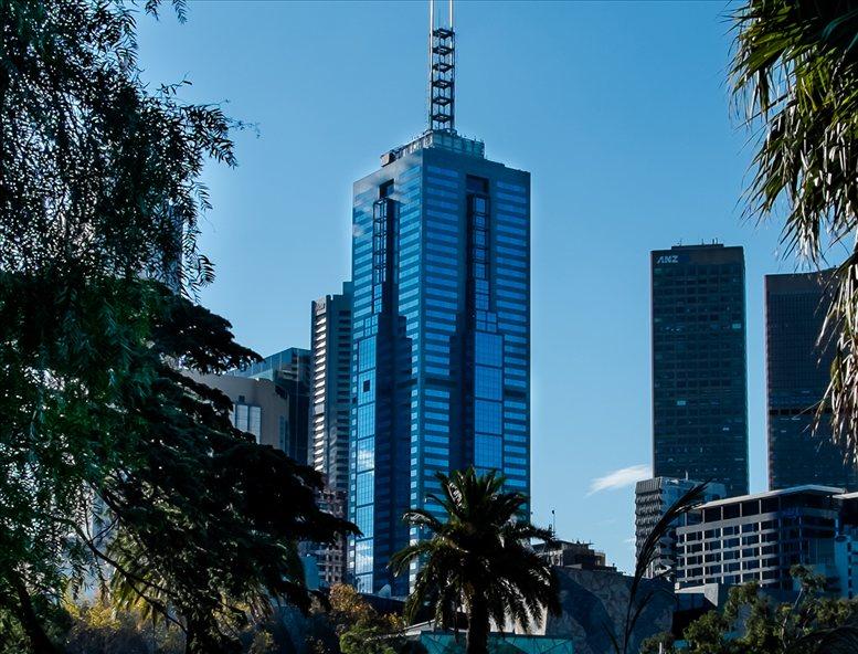 Levels 18 & 27, Collins Street, Melbourne CBD, Melbourne CBD, 3000