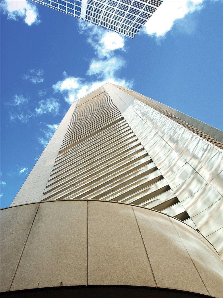 Martin Place, Sydney CBD, 2000