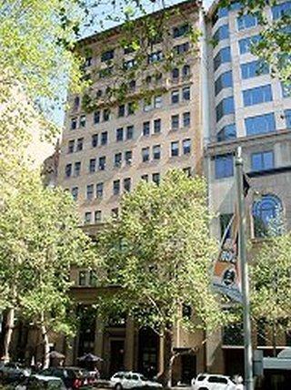 Elizabeth street, CBD, Sydney CBD, Sydney CBD, 2000