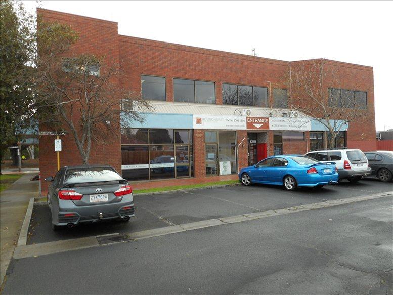 Railway Street, Altona, Victoria, Altona, 3018