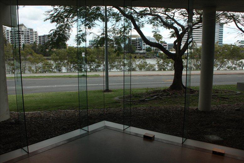 Corner of Jane Street & Riverside Drive, South Brisbane, 4101
