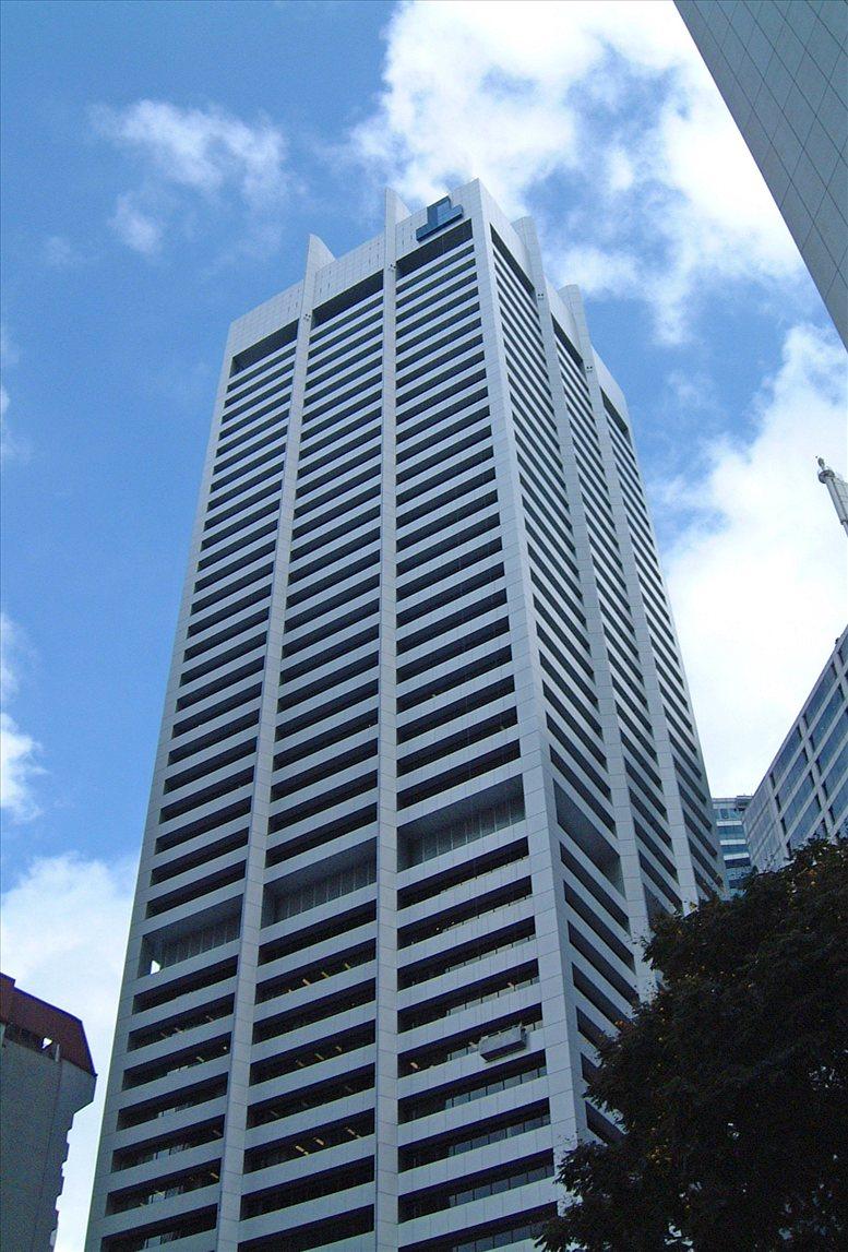 Raffles Place, Downtown Core, 48623