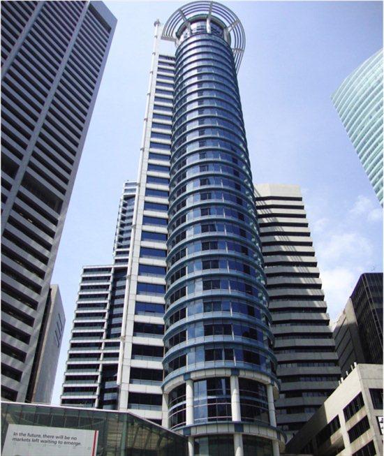 Raffles Place, Downtown Core, 048622