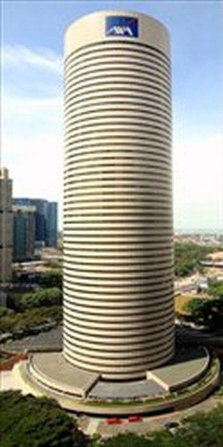 Singapore, Downtown Core, 06881
