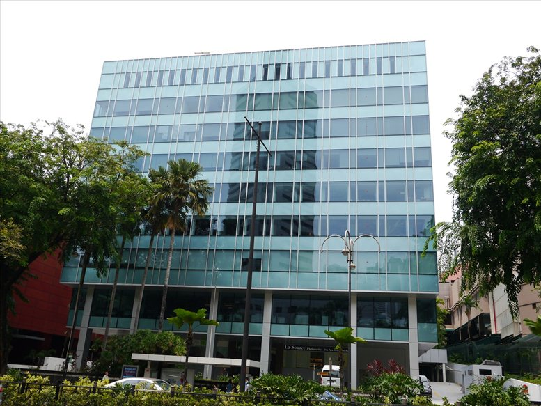 Scotts Road, Tong Teck Building, Orchard, 228218