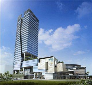 Gateway Drive, Jurong East, 608531