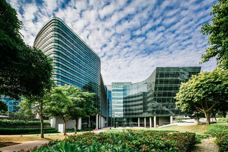 Changi, Tampines, 486066
