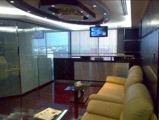 Sheikh Zayed Road, PO Box 116171
