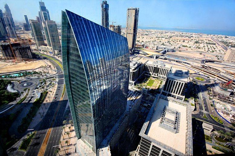 Sheikh Mohammed Bin Rashid Boulevard, 334155