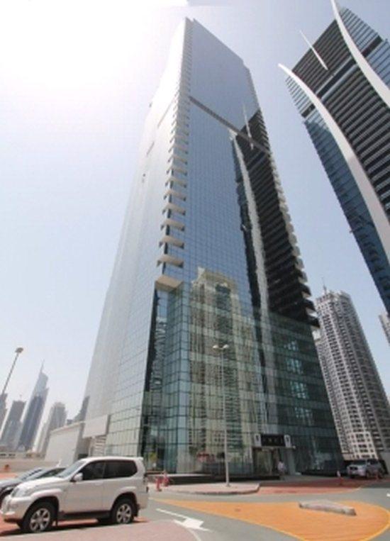 Sheikh Zayed Road, Free Zone, 113154