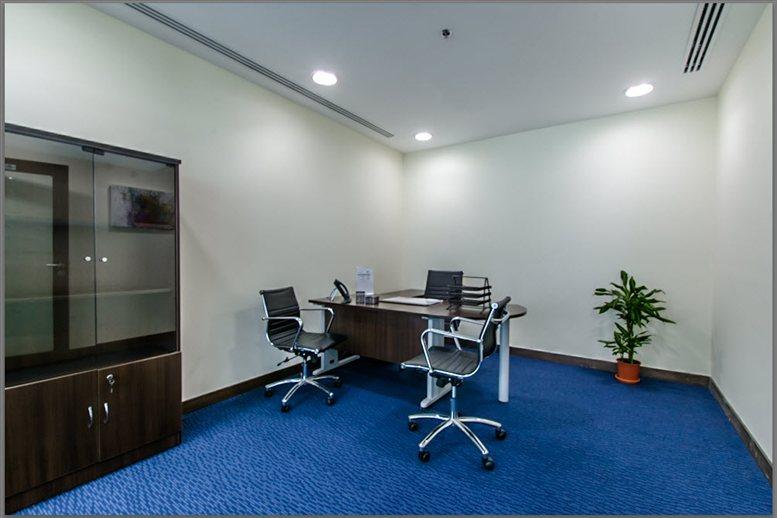 Sheikh Zayed Road, DMCC Free Zone, 115738