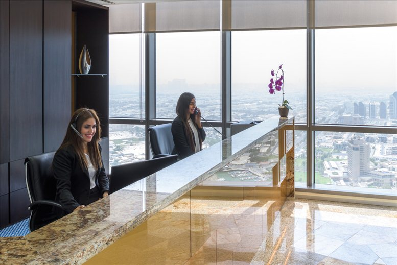 Etihad Tower 3, Level 36, Corniche Area, Al Khubeirah, 46400
