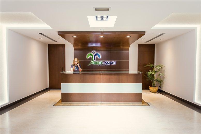 Sheikh Zayed Road, 50535