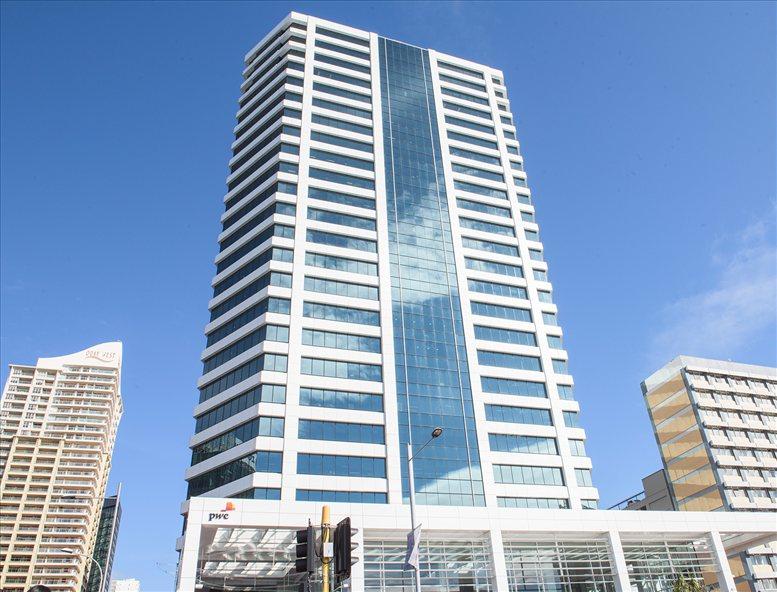 PWC Tower, Quay Street, 1010