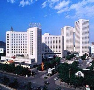 North Dongsanhuan Road, Chao Yang District, ChaoYang, ChaoYang, 100004