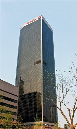 JianGuoMenWai Avenue, ChaoYang, 100004