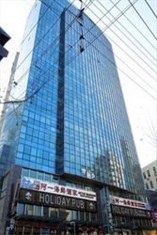 East Huaihai Road, Huangpu, 200021