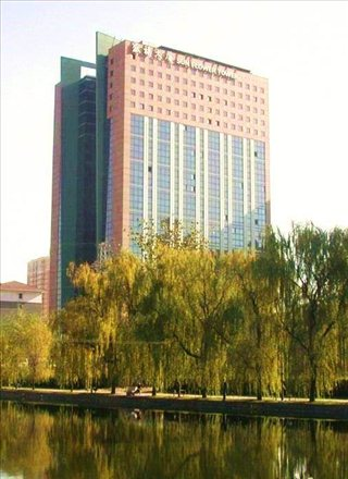 Chaoyang District, ChaoYang, 100022